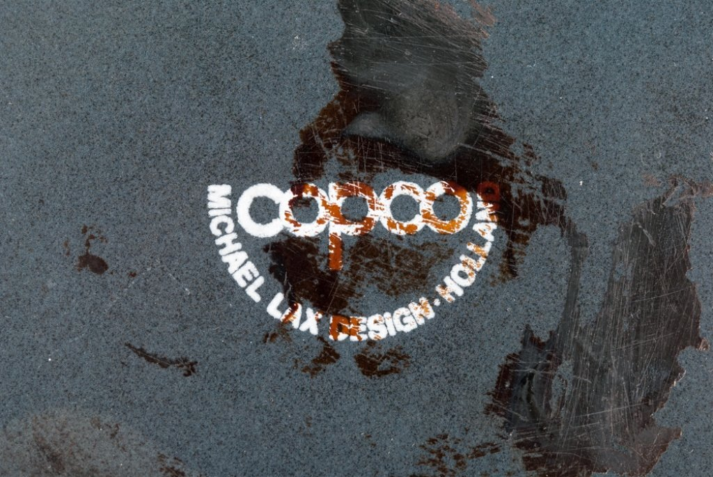 Copco Modern Enamelware & Carving Board - 8