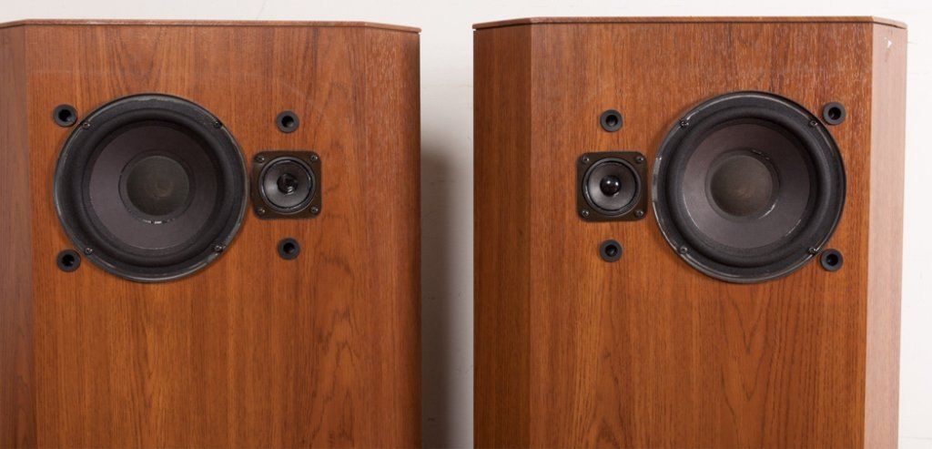 Bose 401 Direct/ Reflecting Speakers, Pair - 4