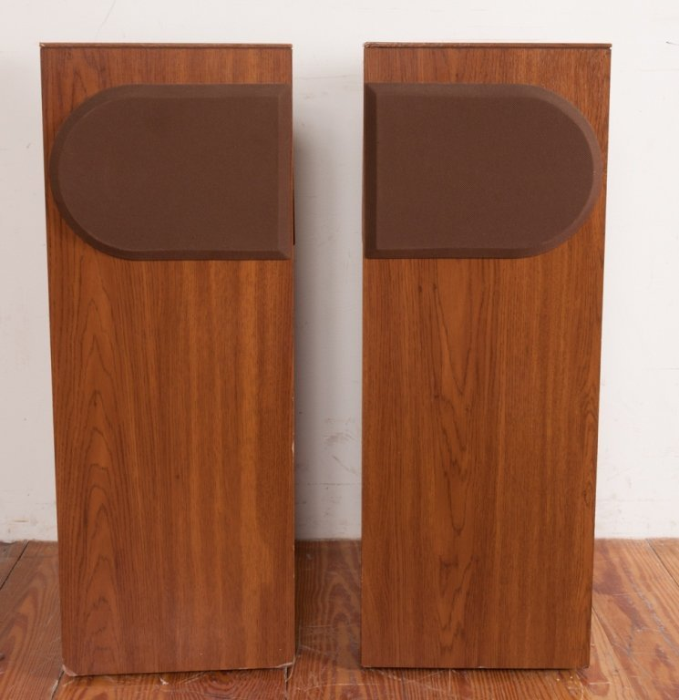 Bose 401 Direct/ Reflecting Speakers, Pair - 5