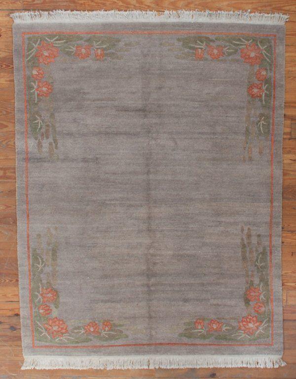 """Tibetan Gabbeh 7'11"""" x 10' Rug"""
