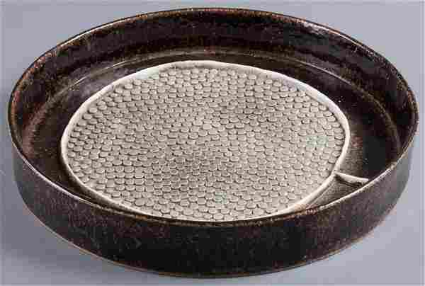 Rorstrand S. Leuchovius Pottery Server