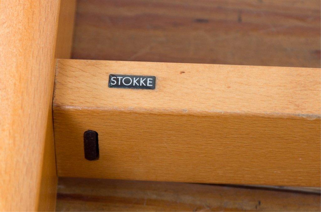 Stokke Tripp Trapp High Chair - 4