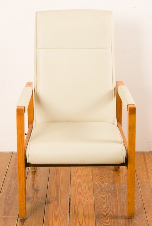 "Hill-Rom Co. High Back ""Flex"" Chair - 2"