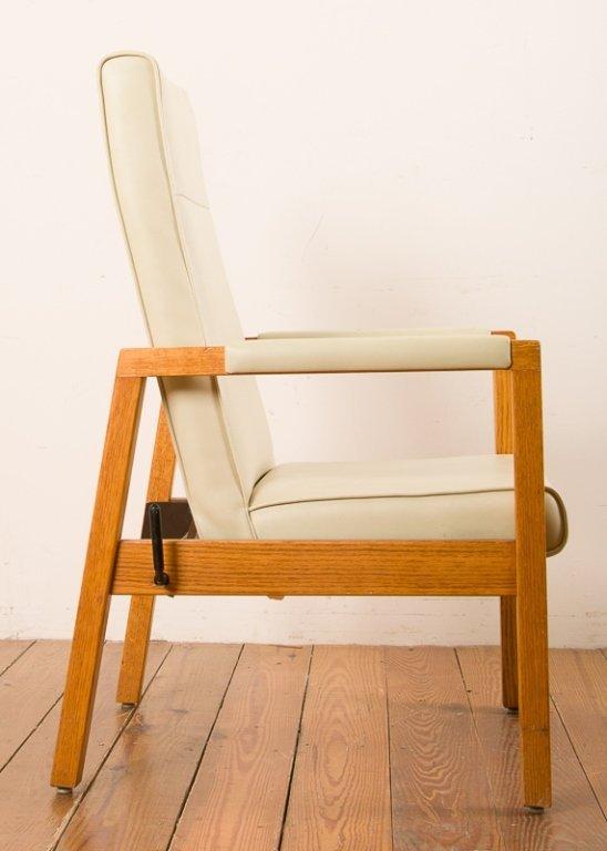 "Hill-Rom Co. High Back ""Flex"" Chair - 3"