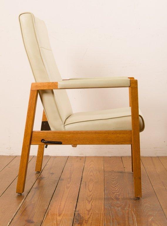 "Hill-Rom Co. High Back ""Flex"" Chair - 4"