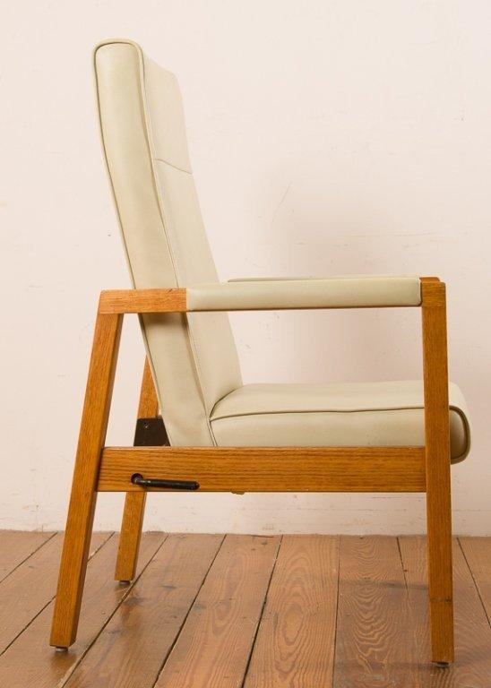 "Hill-Rom Co. High Back ""Flex"" Chair - 5"