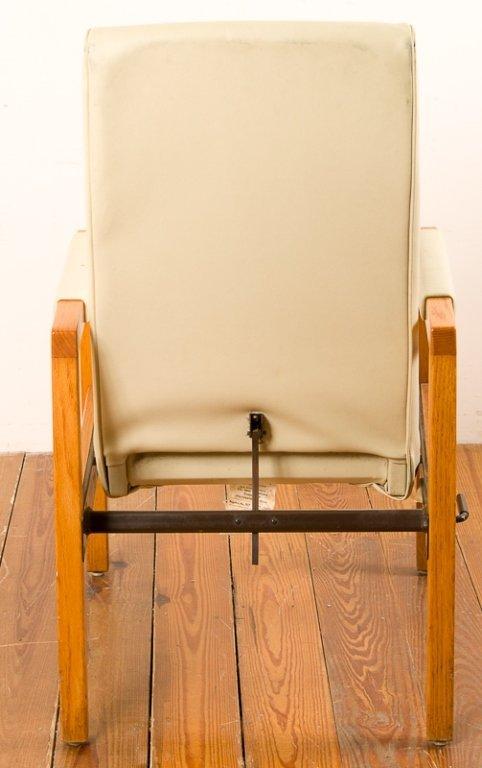 "Hill-Rom Co. High Back ""Flex"" Chair - 6"