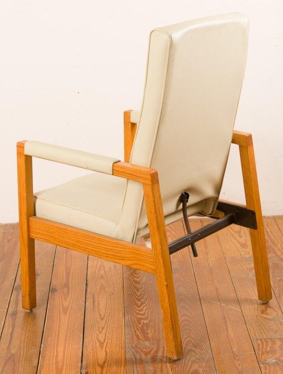 "Hill-Rom Co. High Back ""Flex"" Chair - 7"