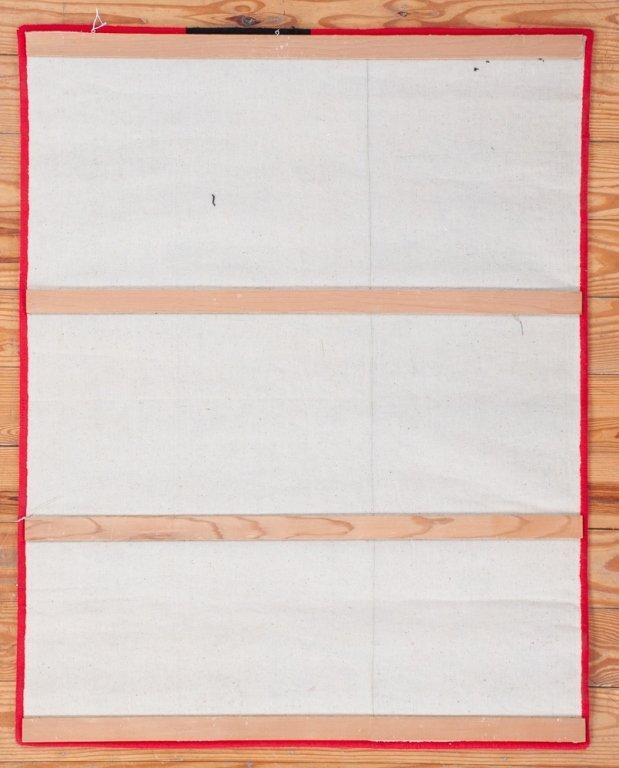 "Kennedy Bahia ""Flor das Borobetas"" Tapestry - 2"