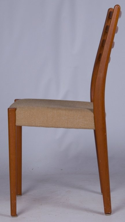 Svegards Swedish Teak Side Chair - 2