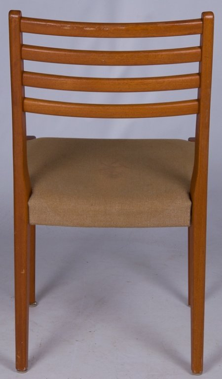 Svegards Swedish Teak Side Chair - 3