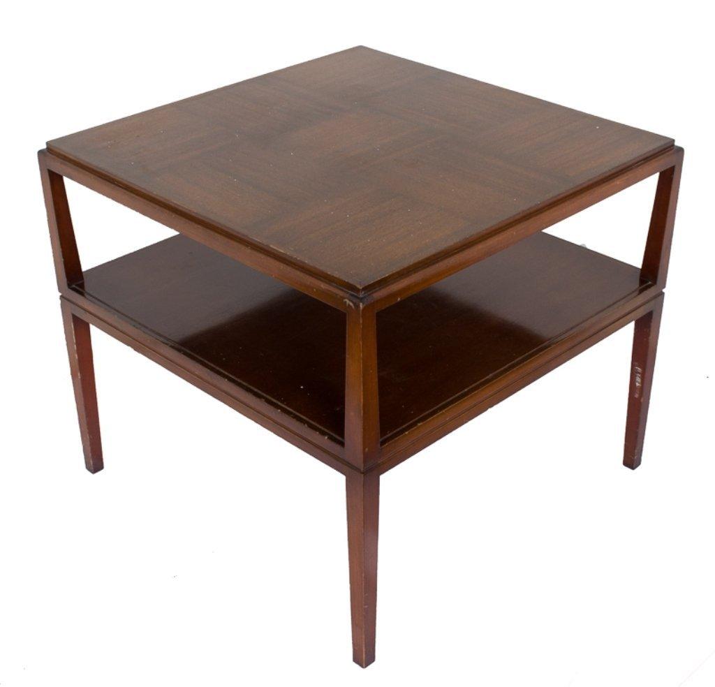Tommi Parzinger Patchwork Table