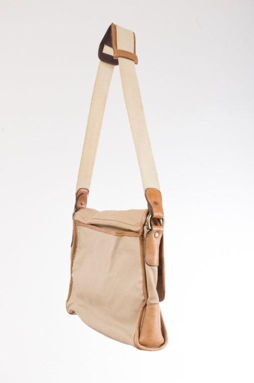 Marley Hodgson Designed Ghurka Messenger Bag - 4