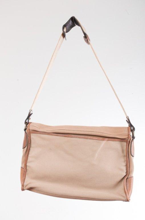 Marley Hodgson Designed Ghurka Messenger Bag - 5