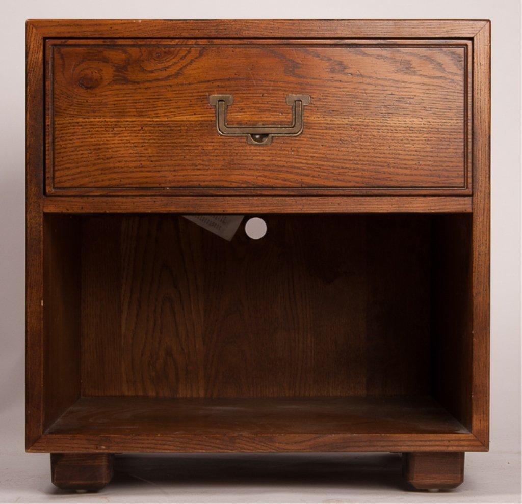 Henredon Artefacts Nightstand - 2