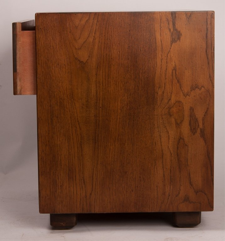 Henredon Artefacts Nightstand - 5