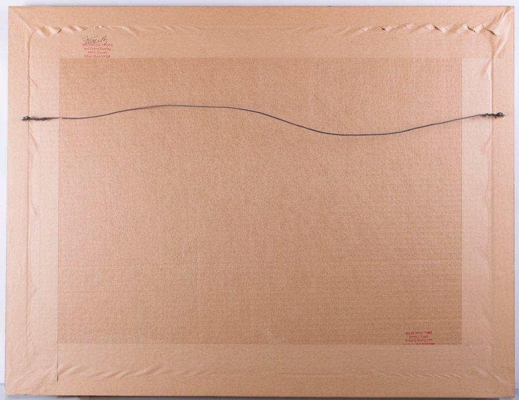 Narciso Platero Abeta Gouache - 3