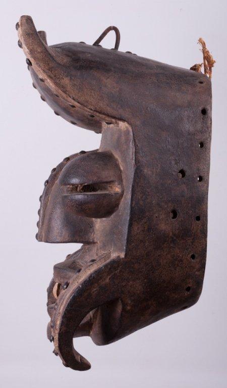 Ivory Coast Guere-Wobe Mask - 5