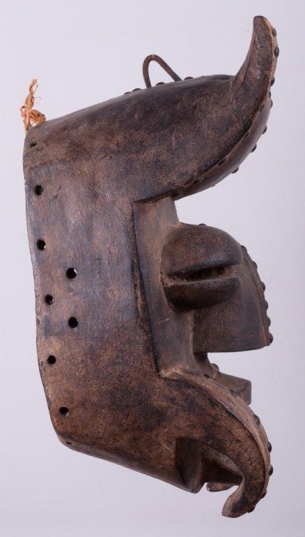 Ivory Coast Guere-Wobe Mask - 6