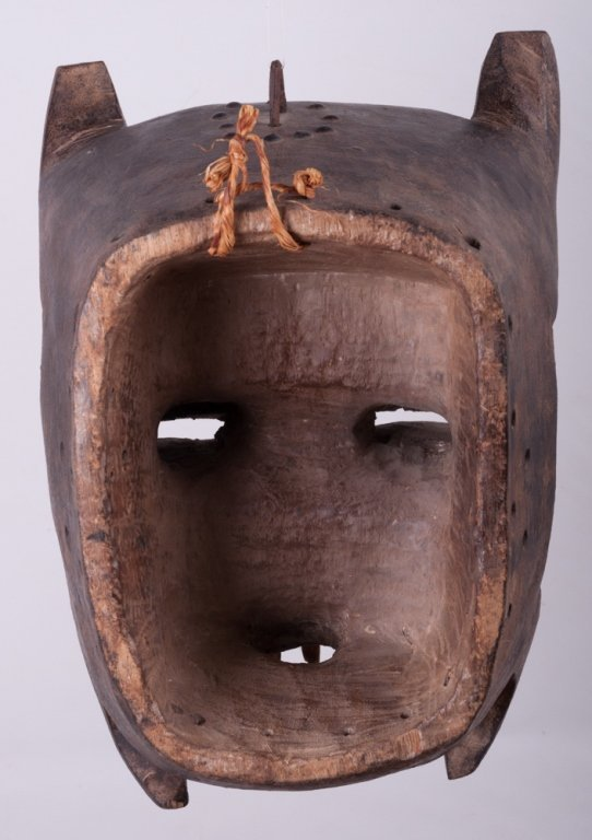Ivory Coast Guere-Wobe Mask - 7