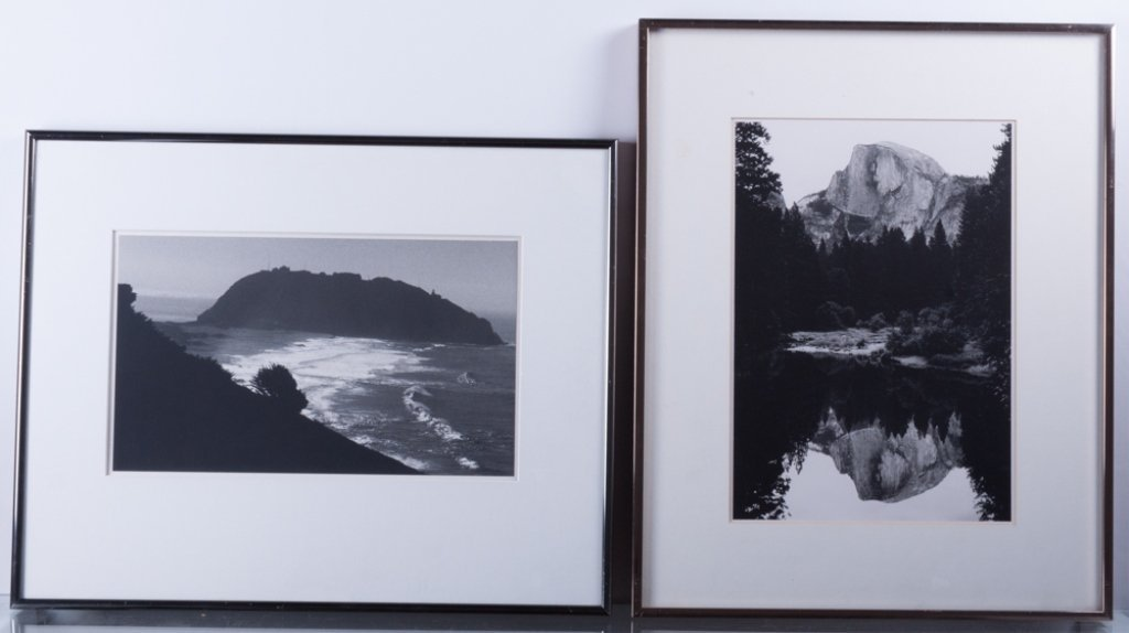 H. Eugene Smith Photographs, Two (2)