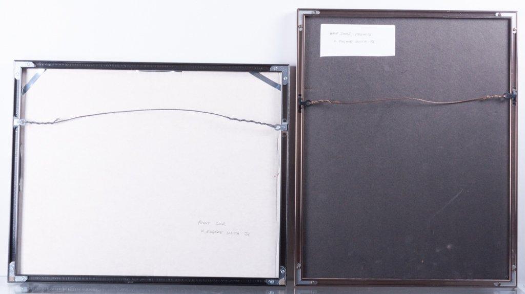H. Eugene Smith Photographs, Two (2) - 2