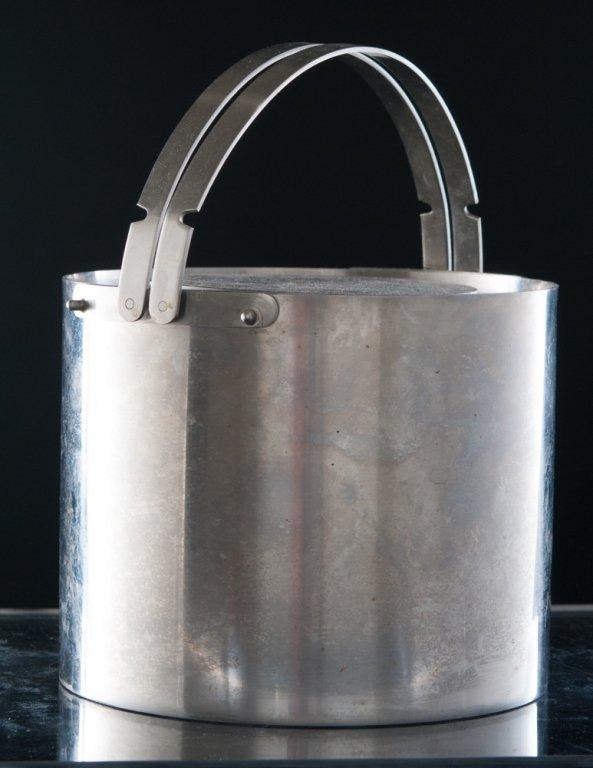 Stelton Stainless Steel Ice Bucket - 2