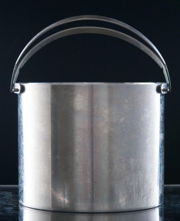 Stelton Stainless Steel Ice Bucket - 3