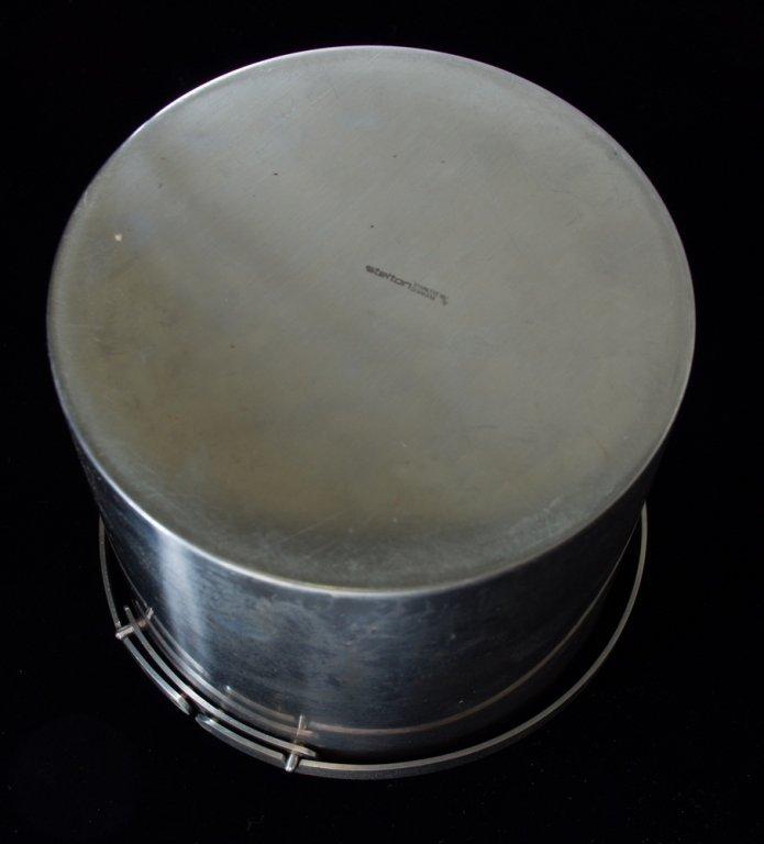 Stelton Stainless Steel Ice Bucket - 4