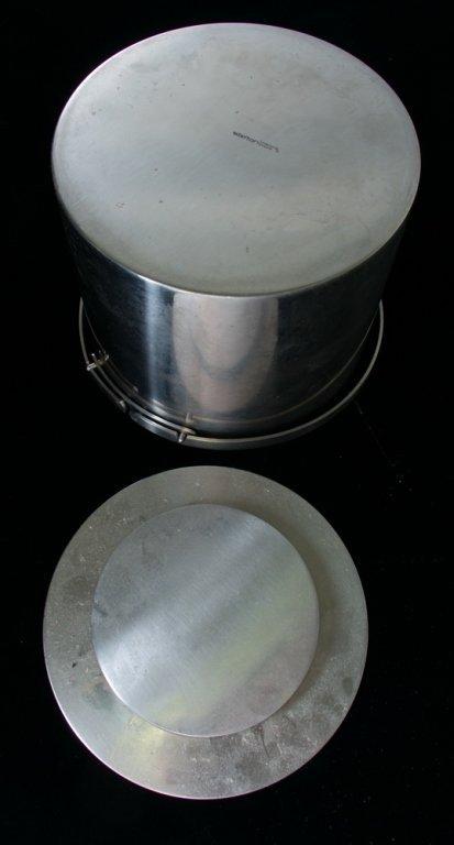 Stelton Stainless Steel Ice Bucket - 5