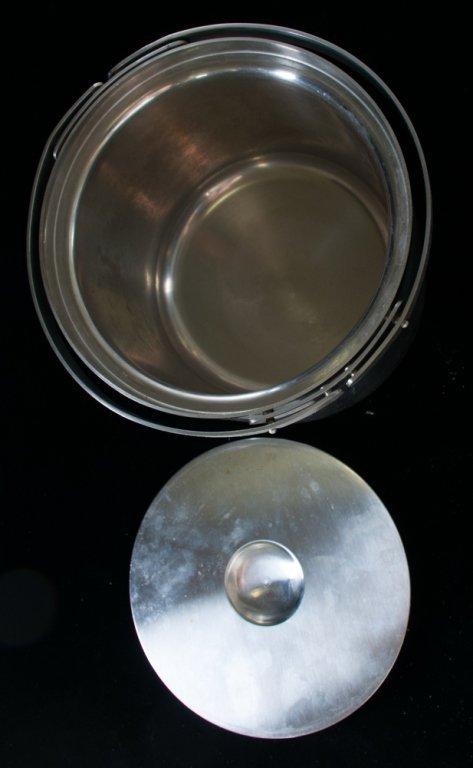 Stelton Stainless Steel Ice Bucket - 6