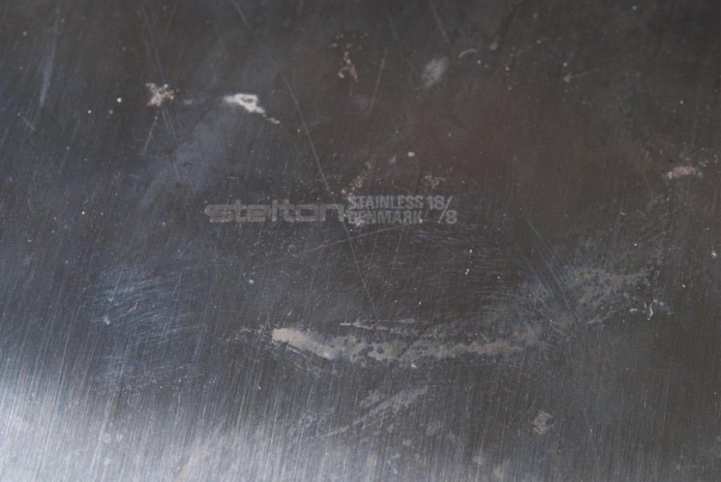 Stelton Stainless Steel Ice Bucket - 7