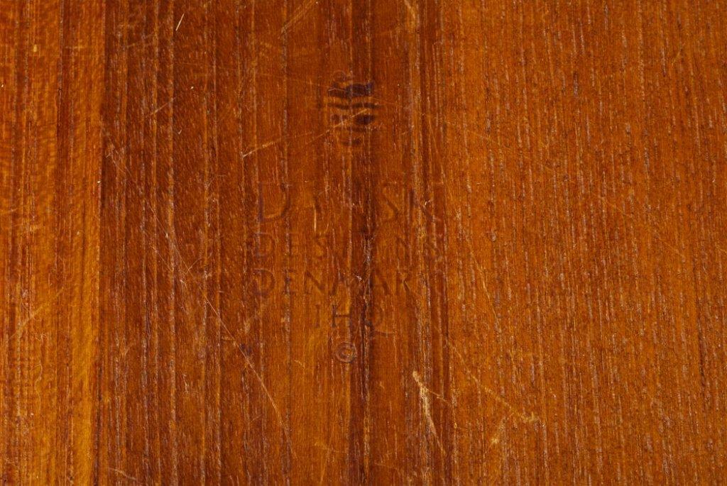 Dansk Designs Wood Round Platter - 4