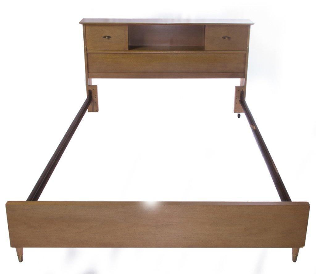 Kroehler Bed Frame