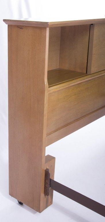 Kroehler Bed Frame - 5