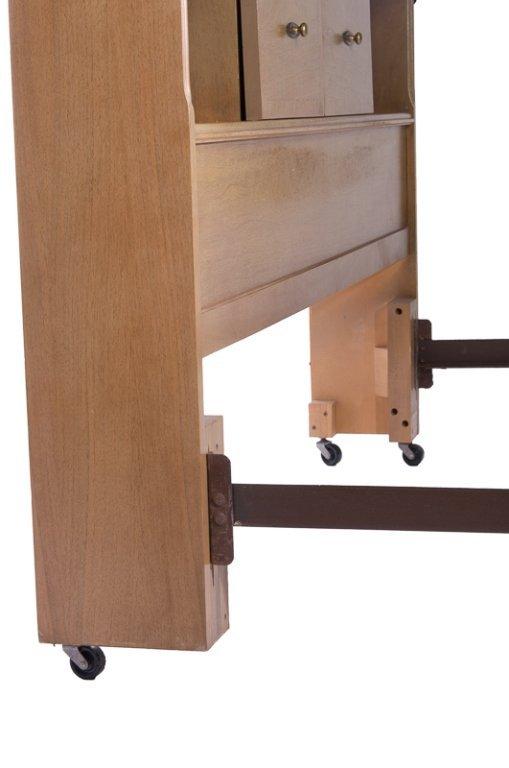 Kroehler Bed Frame - 7