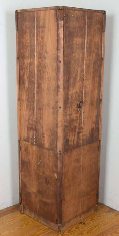 Heywood Wakefield Corner Cabinet - 5