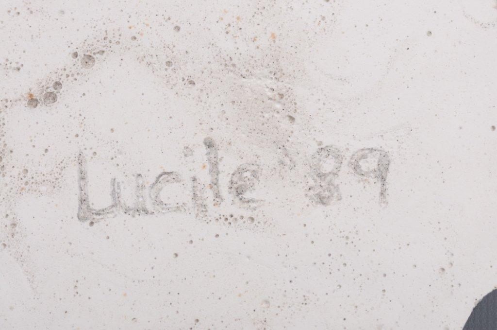Beach Sand & Plaster Wall Art - 5
