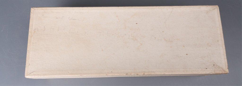 Shirley Temple Doll in Original Box, C 1934 - 5