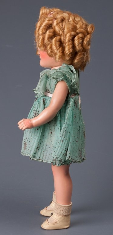 Shirley Temple Doll in Original Box, C 1934 - 6