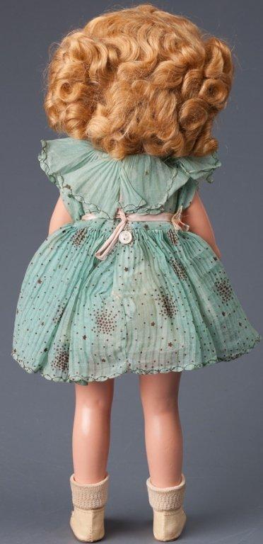 Shirley Temple Doll in Original Box, C 1934 - 7