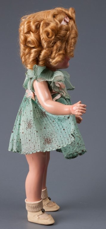 Shirley Temple Doll in Original Box, C 1934 - 8
