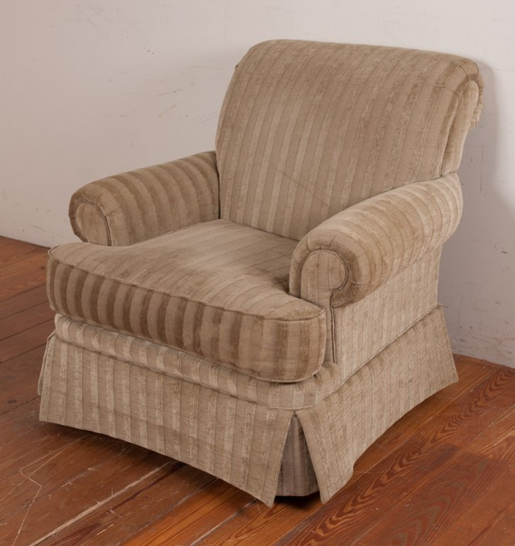 Broyhill Club Chair