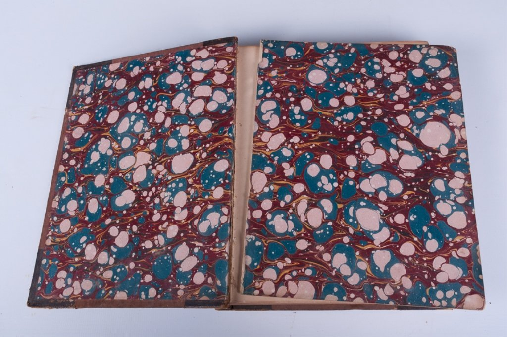The Art Journals of 1875 and 1877, Pair - 3