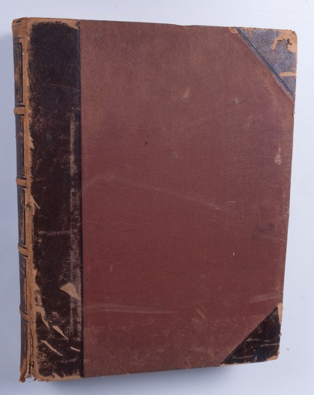 The Art Journals of 1875 and 1877, Pair - 8