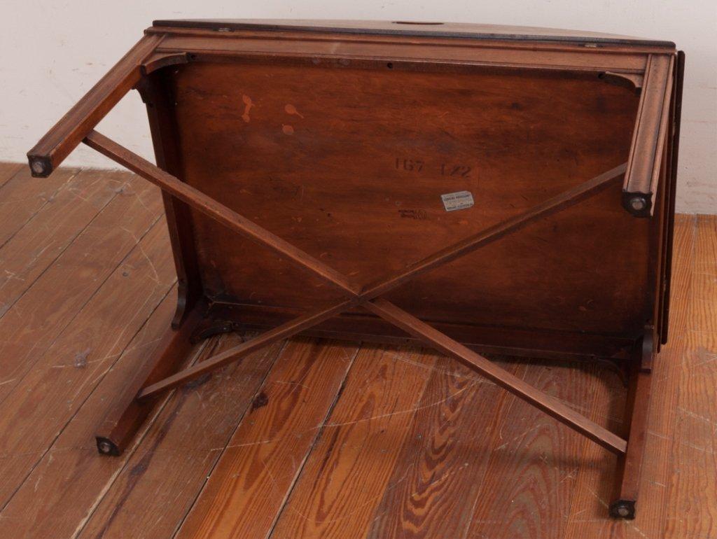 Henredon Butler's Tray Table - 5