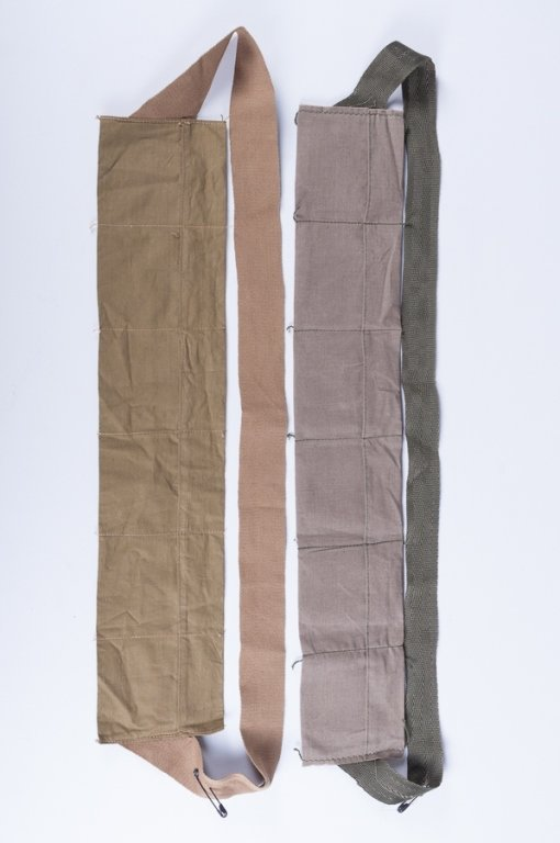 Military Cargo Pack with Accessories, Six (6) - 5