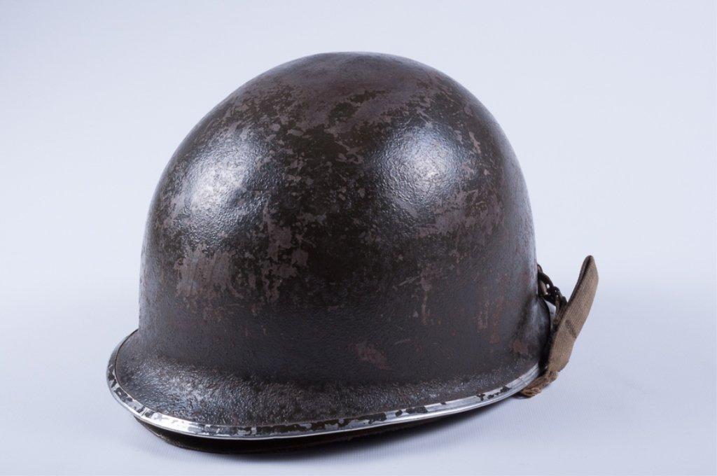 WWII G.I. M1 Combat Helmet