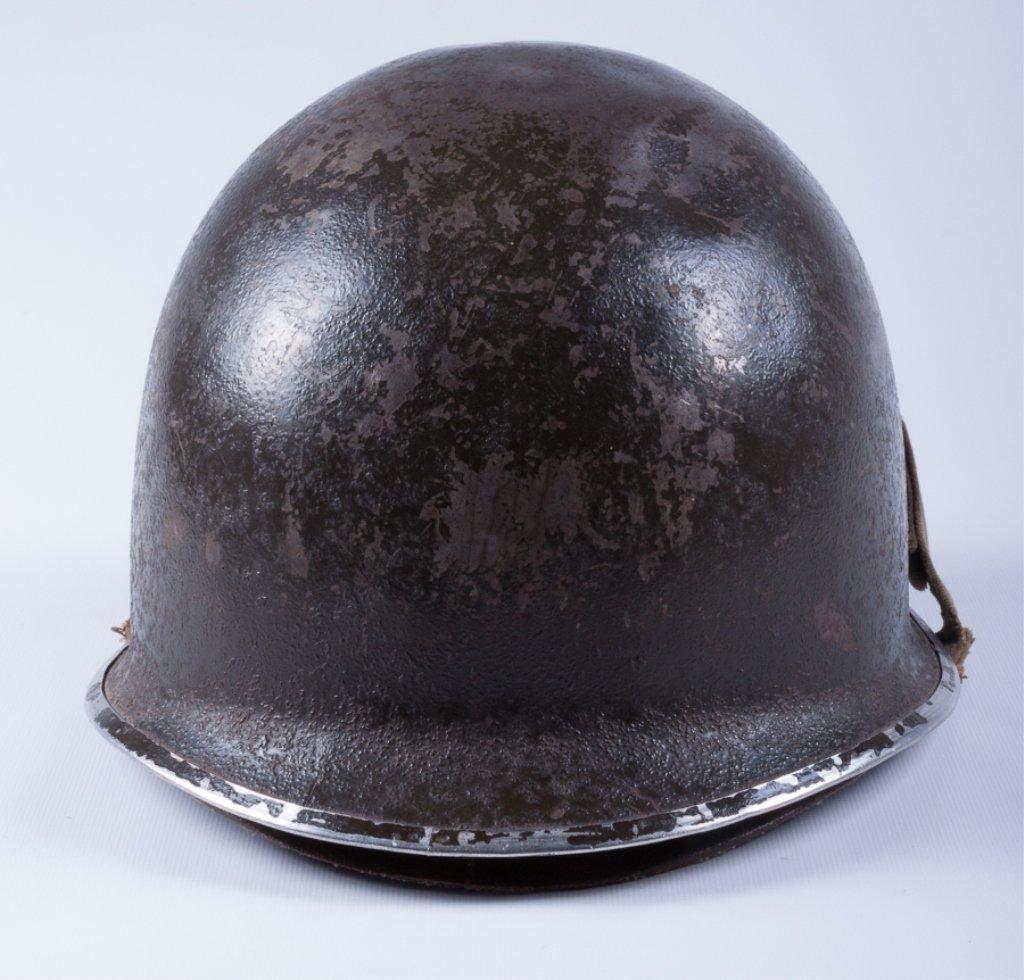 WWII G.I. M1 Combat Helmet - 2