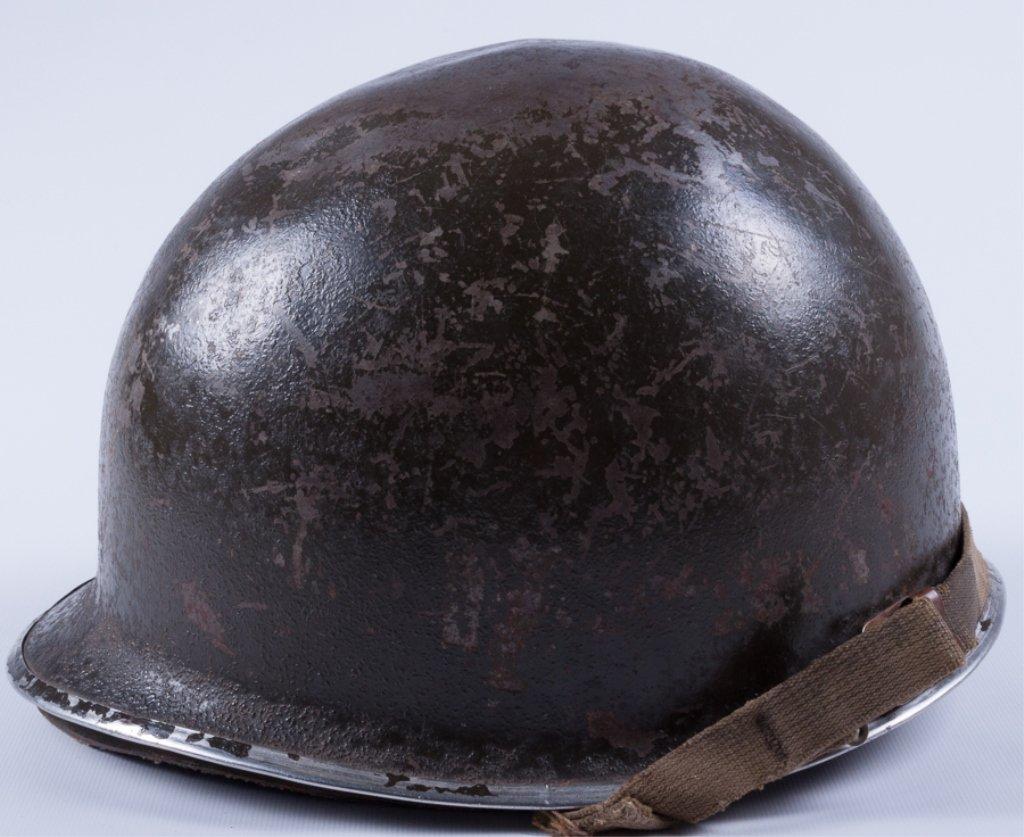 WWII G.I. M1 Combat Helmet - 5